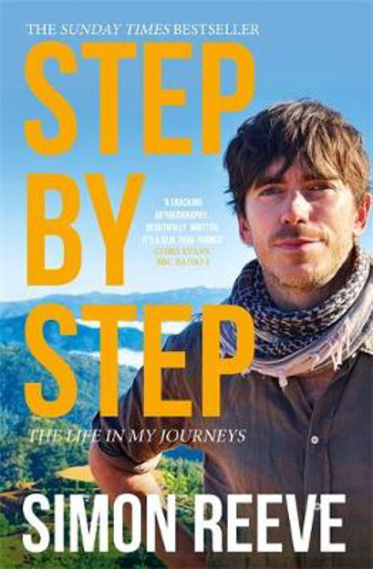 Picture of Step By Step: The Sunday Times Bestseller