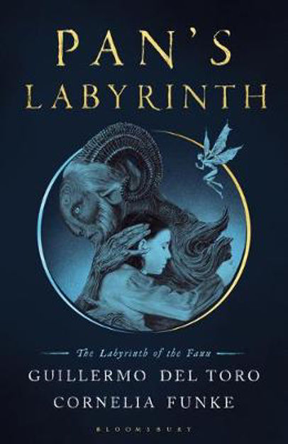 Picture of Pan's Labyrinth: The Labyrinth of the Faun