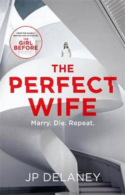 Picture of The Perfect Wife