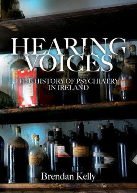 Picture of Hearing Voices