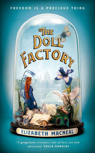 Picture of The Doll Factory