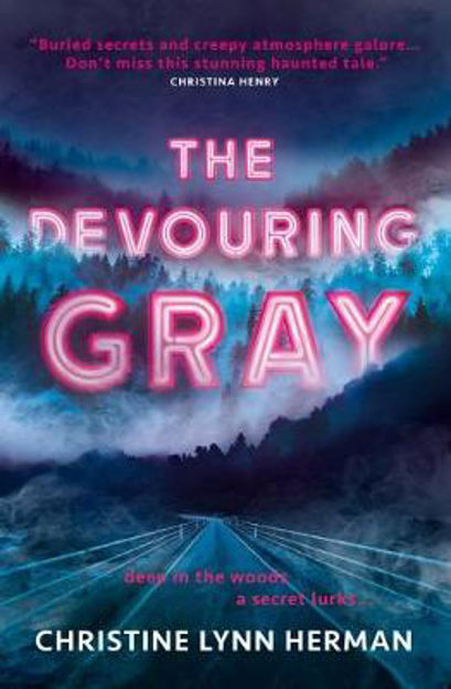 Picture of The Devouring Gray