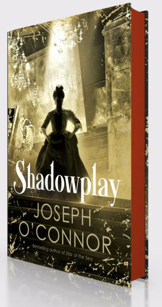 Picture of Shadowplay (Hardback edition)