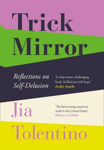 Picture of Trick Mirror