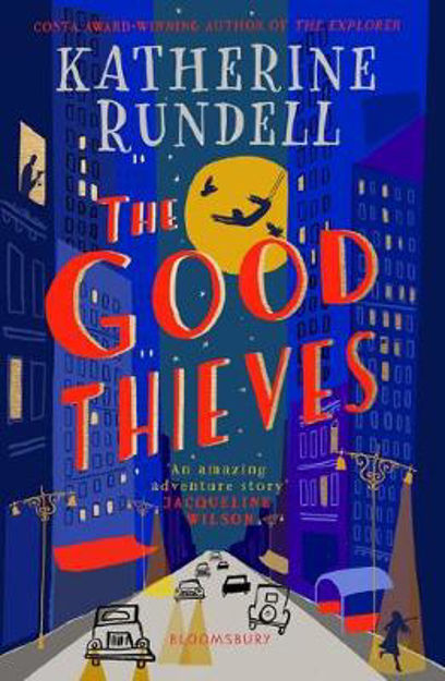 Picture of The Good Thieves