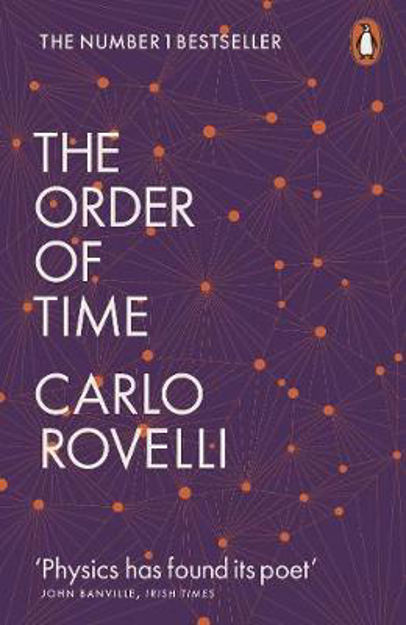Picture of The Order of Time