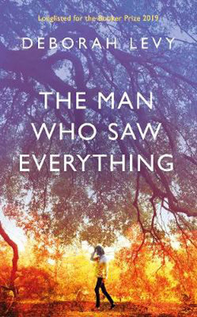 Picture of The Man Who Saw Everything