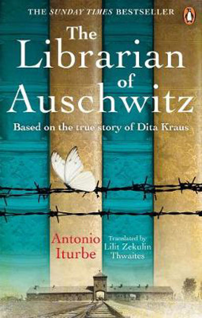 Picture of The Librarian of Auschwitz