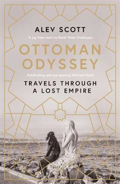 Picture of Ottoman Odyssey