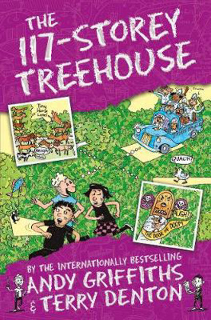 Picture of 117-Storey Treehouse