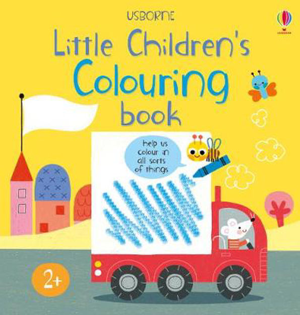 Picture of Little Children's Colouring Book