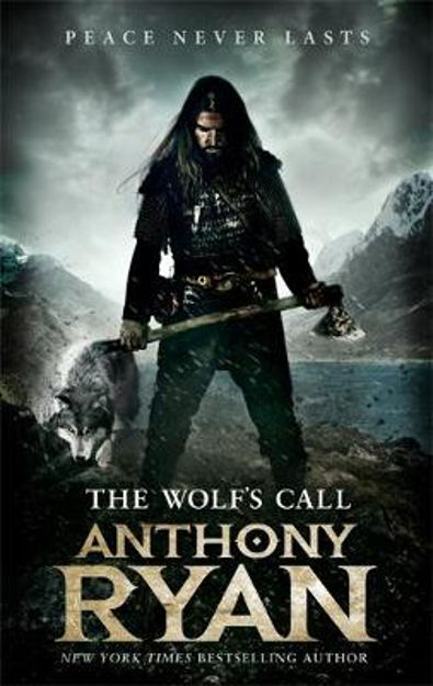 Picture of Wolf's Call: Raven's Blade Book 1