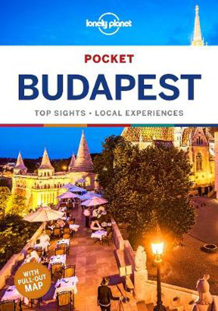 Picture of Lonely Planet Pocket Budapest