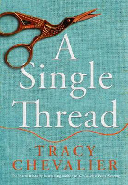 Picture of A Single Thread (Exclusive Hardback)