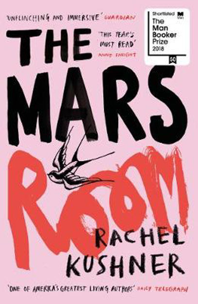 Picture of Mars Room