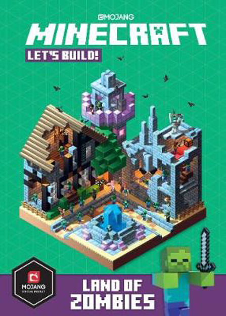 Picture of Minecraft Let's Build! Land of Zombies