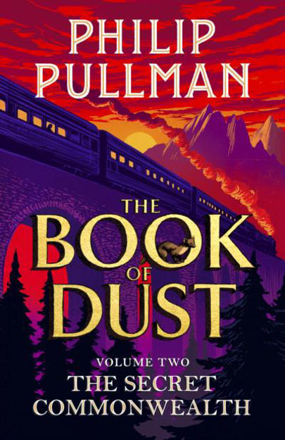 Picture of The Secret Commonwealth: The Book of Dust Volume Two (Hardback edition)