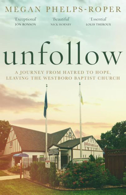 Picture of Unfollow