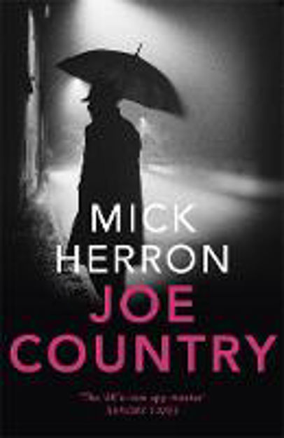 Picture of Joe Country: Jackson Lamb Thriller 6