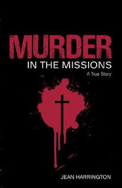 Picture of Murder in the Missions