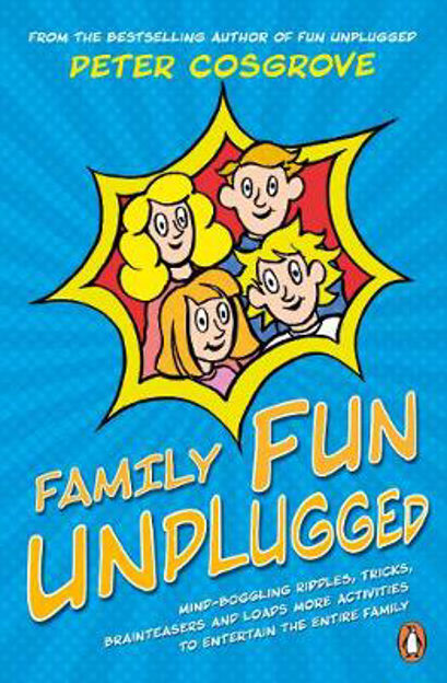 Picture of Family Fun Unplugged