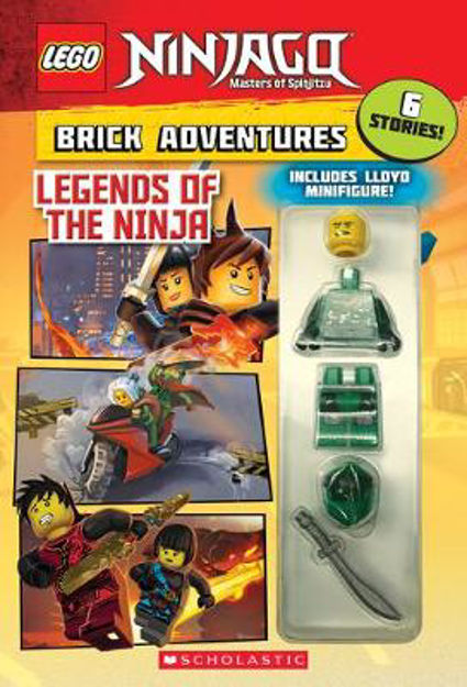 Picture of LEGO Ninjago: Legends of the Ninja