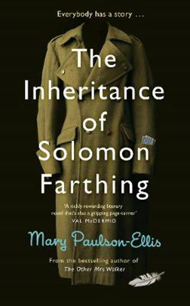 Picture of The Inheritance of Solomon Farthing