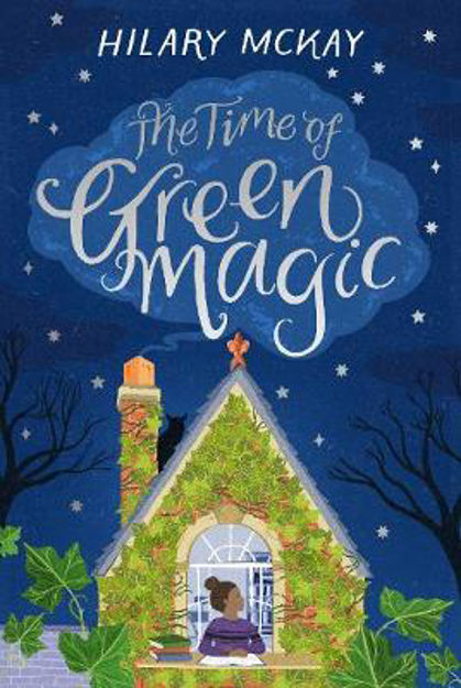 Picture of The Time of Green Magic