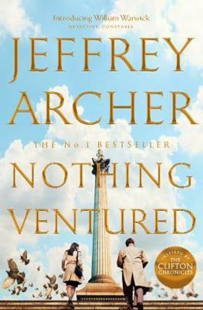 Picture of Nothing Ventured