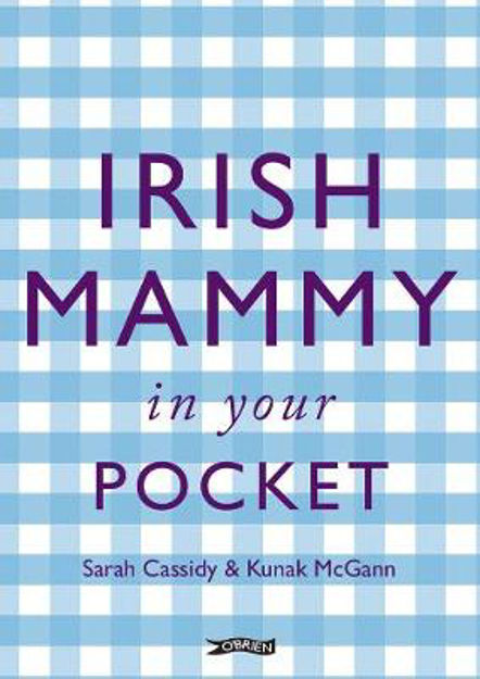 Picture of Irish Mammy in Your Pocket