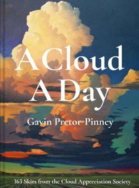 Picture of Cloud a Day  A