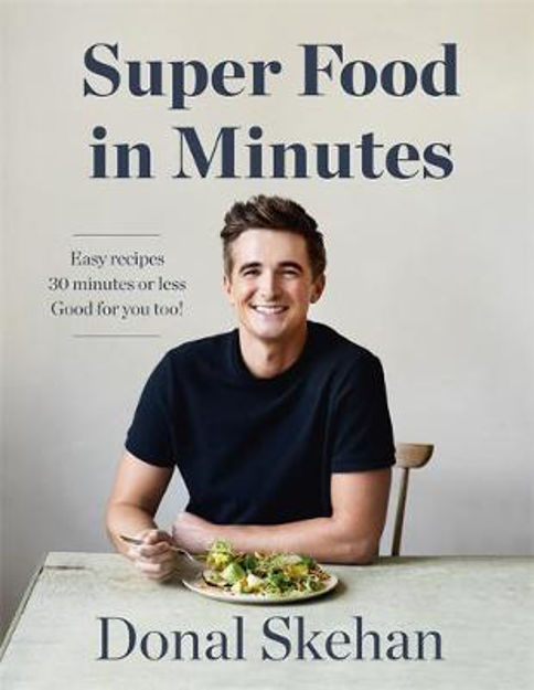 Picture of Super Food in Minutes