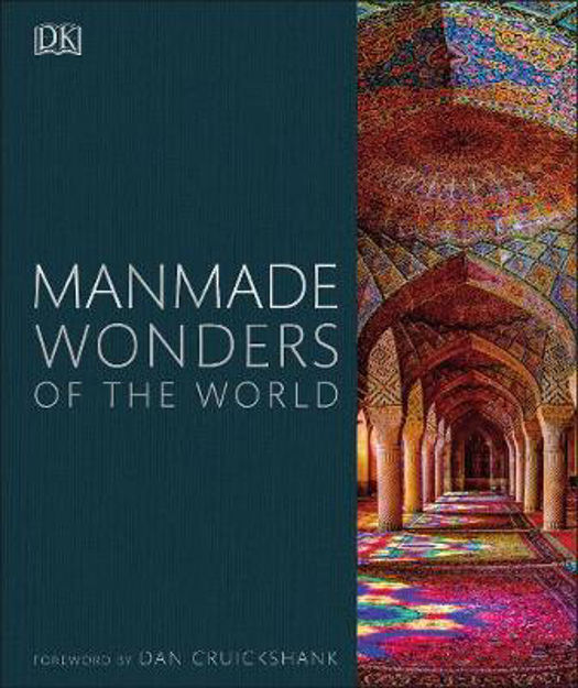 Picture of Manmade Wonders of the World