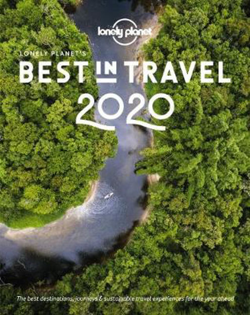 Picture of Lonely Planet's Best in Travel 2020