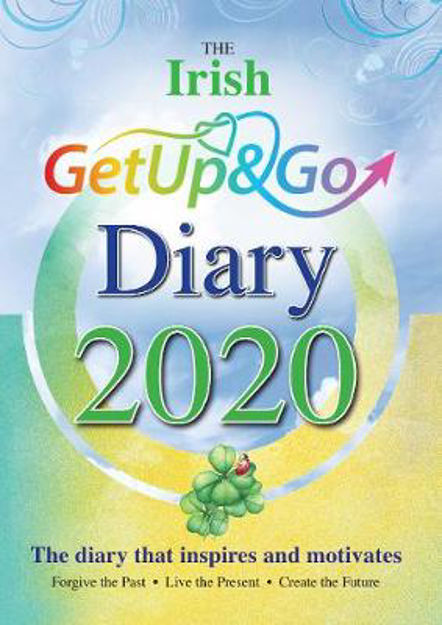 Picture of Get Up & Go Diary 2020