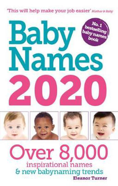 Picture of Baby Names 2020