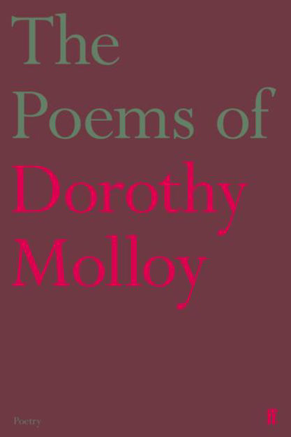 Picture of The Poems of Dorothy Molloy