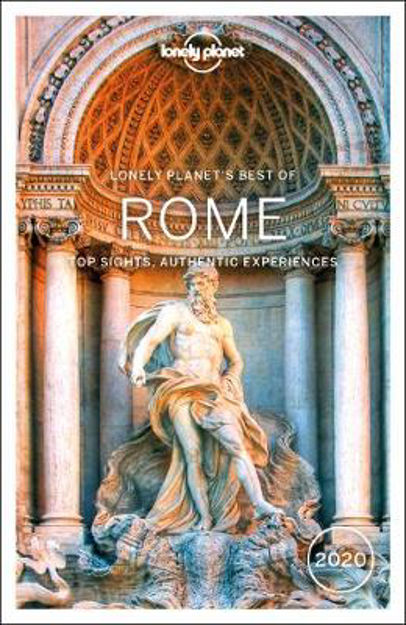 Picture of Lonely Planet Best of Rome 2020