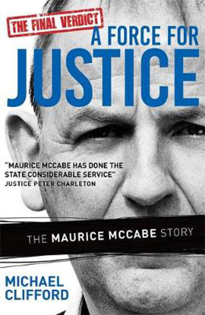 Picture of Force for Justice  A: The Maurice M