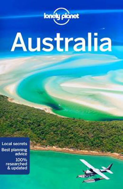 Picture of Lonely Planet Australia