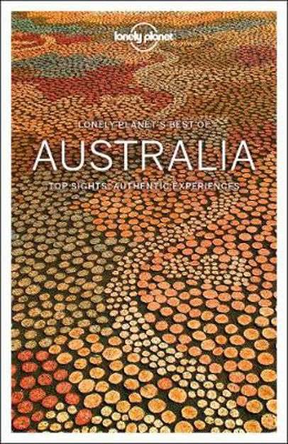 Picture of Lonely Planet Best of Australia