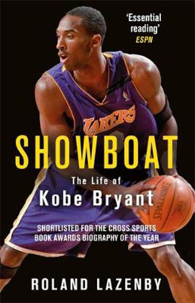 Picture of Showboat: Life of Kobe Bryant