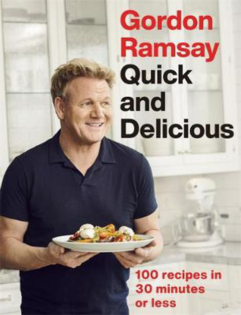 Picture of GORDON RAMSAY'S GOOD FOOD FAST
