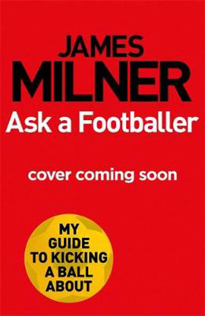 Picture of ASK A FOOTBALLER