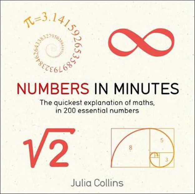 Picture of Numbers in Minutes