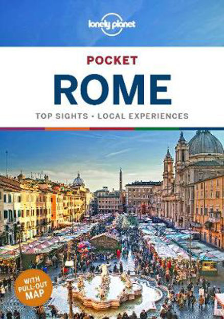 Picture of Lonely Planet Pocket Rome