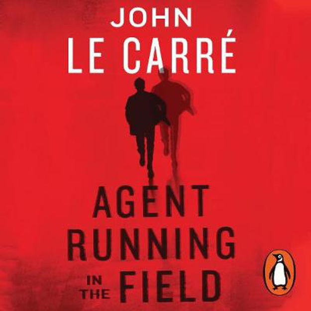 Picture of Agent Running in the Field
