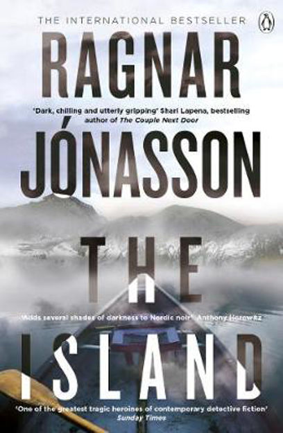 Picture of The Island: Hidden Iceland Series, Book Two