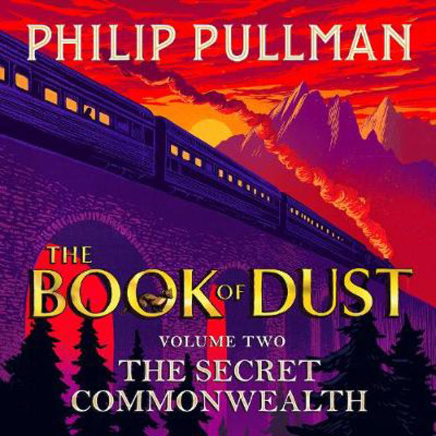 Picture of The Secret Commonwealth: The Book of Dust Volume Two