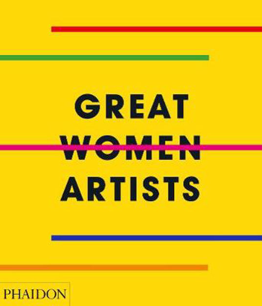 Picture of Great Women Artists
